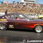 jasons drag car