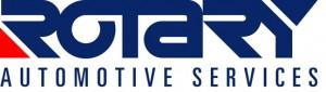rotary logo no tacho